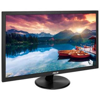 ASUS 华硕 VP228DE 21.5英寸显示器 1920×1080 TN
