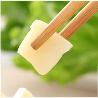 有友 鲜嫩竹笋 重庆特产 爽口脆笋休闲零食小吃 山椒味408g