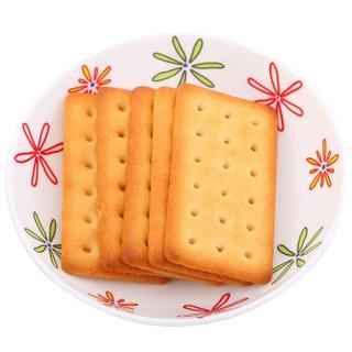 嘉友 特鲜炼奶起士味饼干150g 早餐休闲零食