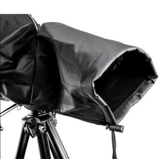 JJC RC-1 佳能单反相机防雨罩 索尼微单雨衣防水保护套5D3 5D4 6D2 80D 77D 70D 尼康D850 D810 D750 D7000