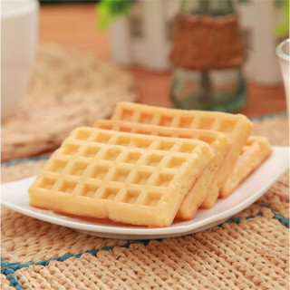 丹夫华夫饼奶油味168g