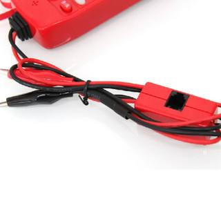 精明鼠(noyafa) NF-866 来电显示型查线电话机 寻线电话机