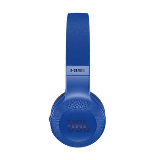 JBL 杰宝 E45BT 耳罩式头戴式降噪蓝牙耳机