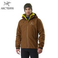 Arcteryx 始祖鸟 男女款防水冲锋衣 Beta AR 21782/21779