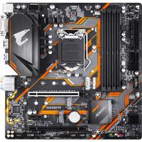 GIGABYTE 技嘉 B365M AORUS ELITE 主板 + intel 因特尔 酷睿 i5-9600KF CPU处理器
