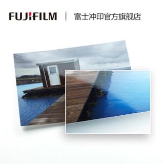 """富士(FUJIFILM) 5英寸光面照片 色彩饱满 照片冲印(下单后前往""""我的订单""""上传照片)"""