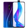 realme X 智能手机 (4GB、64GB、全网通、朋克蓝)
