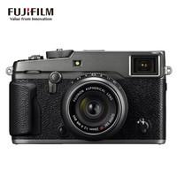 FUJIFILM 富士 X-Pro2(35mm f/2)APS-C画幅 无反相机 石墨灰