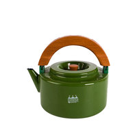 CB JAPAN NORDICA 煮泡两用茶壶 2.3L