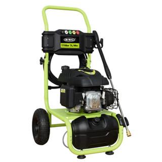 SSC 汽油洗车机工业洗车泵 55f5 0.6L油箱 汽车用品