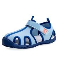 gb 好孩子 儿童包头沙滩鞋 *2件