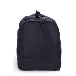 victoriatourist 旅行包男女 手提包大容量多功能旅行袋 单肩包V7006黑色