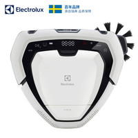 Electrolux 伊莱克斯 PI91-4SWN 扫地机器人 (白色)