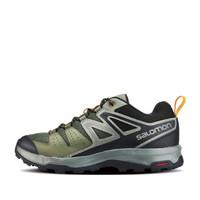 SALOMON 萨洛蒙 X RADIANT 404877 男款户外徒步鞋 *2件