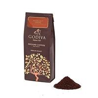 Godiva 歌帝梵 咖啡粉 榛子奶油 优质中等烘焙咖啡 10盎司