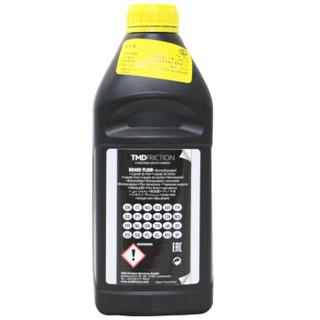 泰明顿(TEXTAR)DOT4刹车油/制动液 英国原装进口1L装(干沸点270℃/湿沸点163℃)