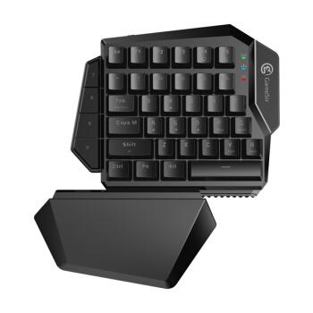 Gamesir 盖世小鸡 Z2 王座吃鸡键盘 (蓝牙)