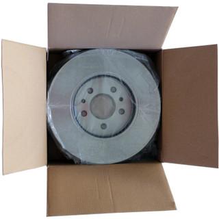 菲罗多 Ferodo 刹车盘后盘 福特新蒙迪欧1.5T 2.0T 2.0 (2013.08-至今) 【2只装】 DDF2338C-D