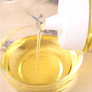 长寿花 非转基因 压榨一级金胚玉米油 2.5L*2