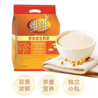 维维 豆奶粉 营养早餐  速溶即食冲饮豆奶粉560g