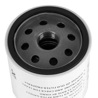 捷豹原厂机油滤清器/机油滤芯/机滤 XE/XF/XFL/XJ/F-PACE  2.0T(18款之前老福特发动机)适用