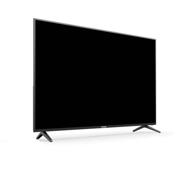 KONKA 康佳 LED70U5 70英寸 4K 液晶电视