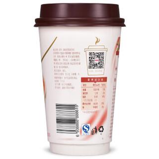 香飘飘奶茶 红豆味奶茶 三连杯64g*3杯 杯装休闲冲饮品