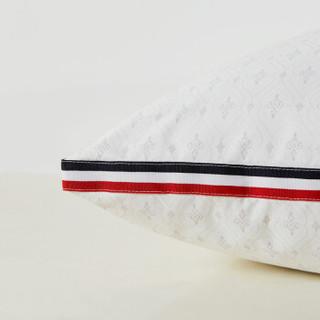 博洋家纺(BEYOND)枕头 成人枕芯单人学生柔软酒店枕 乐眠高弹枕(高枕) 48*74cm