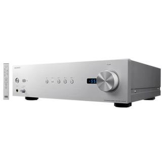 索尼 SONY TA-A1ES 合成式 立体声 功率放大器 银色