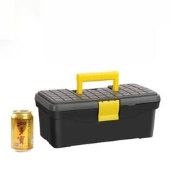 圣亚高 家用工具箱 12.5寸
