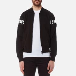 Versus Versace 范思哲 Sleeve Logo 男款外套