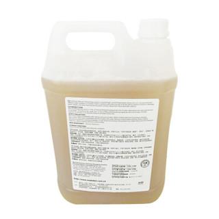 泰华施 洁胜诺手洗碗碟清洁剂5L 无残留温和洗洁精洗涤灵浓缩大桶洗涤剂餐具净洗碗液(商用)