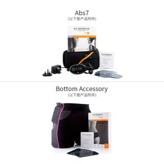 希蓝彤(SLENDERTONE)ABS7智能收腹腰带+女士修身短裤 美体套装 增肌塑形 提拉紧致 智能健身仪