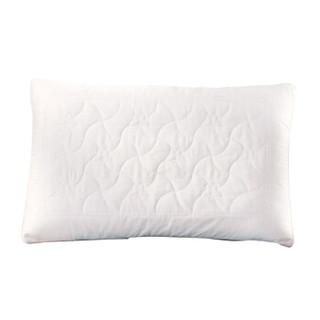 水星家纺出品 百丽丝 枕芯 馨柔舒睡蚕丝枕头 复合蚕丝枕 单只装 48*74cm