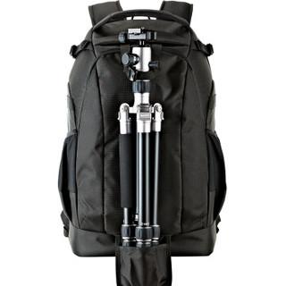 乐摄宝(Lowepro)相机包 Flipside 500AW II 可放笔记本 单反摄影包双肩 FS500AW 黑色 LP37131-PWW