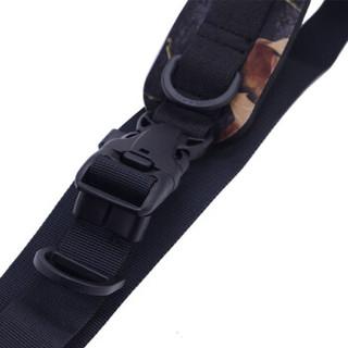 Carryspeed速道  DS-2 领舞者迷彩色  快枪手微单/单反相机背带