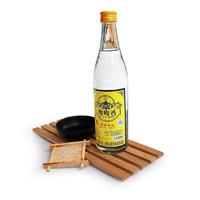 嘎嘎香 固态法纯粮白酒  500ml*2瓶