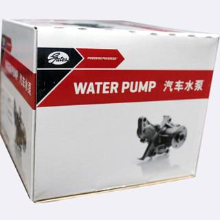 盖茨(Gates)正时+附件+水泵套装K0176127+K016PK1875+GWP5003六件套(凯越/凯越HRV1.6)