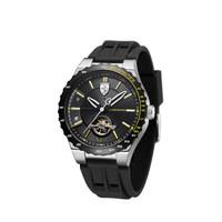 法拉利Ferrari 手表 时尚休闲男手 潮流腕表全自动机械表防水0830365