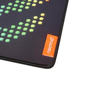 达尔优(dareu)中号细面鼠标垫 鼠标垫超大 游戏鼠标垫 键盘鼠标垫 鼠标垫桌垫 鼠标垫自营