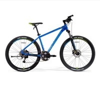 MERIDA 美利達 超越 Ⅲ 27.5寸 山地自行车