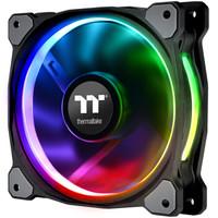 Thermaltake 曜越 Riing Plus 14 LED RGB 机箱风扇 140mm RGB
