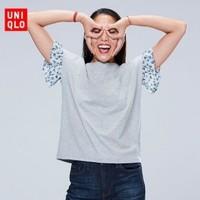 UNIQLO 优衣库 Studio Sanderson系列 416149 印花T恤