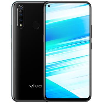vivo Z5x 全面屏手机 4GB+64GB  极夜黑
