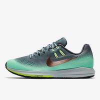 NIKE 耐克 AIR ZOOM STRUCTURE 20 SHIELD 女子跑步鞋