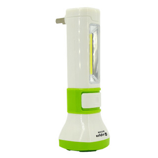 安备 户外照明灯 手电筒 强光手电 LED充电式手电筒 2112