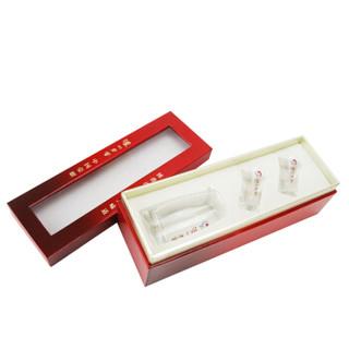 LU ZHOU LAO JIAO 泸州老窖 特曲 浓香型白酒 52度 500ml*2瓶 礼盒装