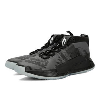 adidas 阿迪达斯 DAME 5 - GEEK UP 男子篮球鞋