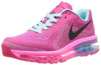 Nike  休闲运动鞋 AIR MAX 2014 (GS)  631334 38码