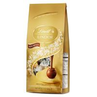 Lindt 瑞士莲 软心精选巧克力 分享装 600g